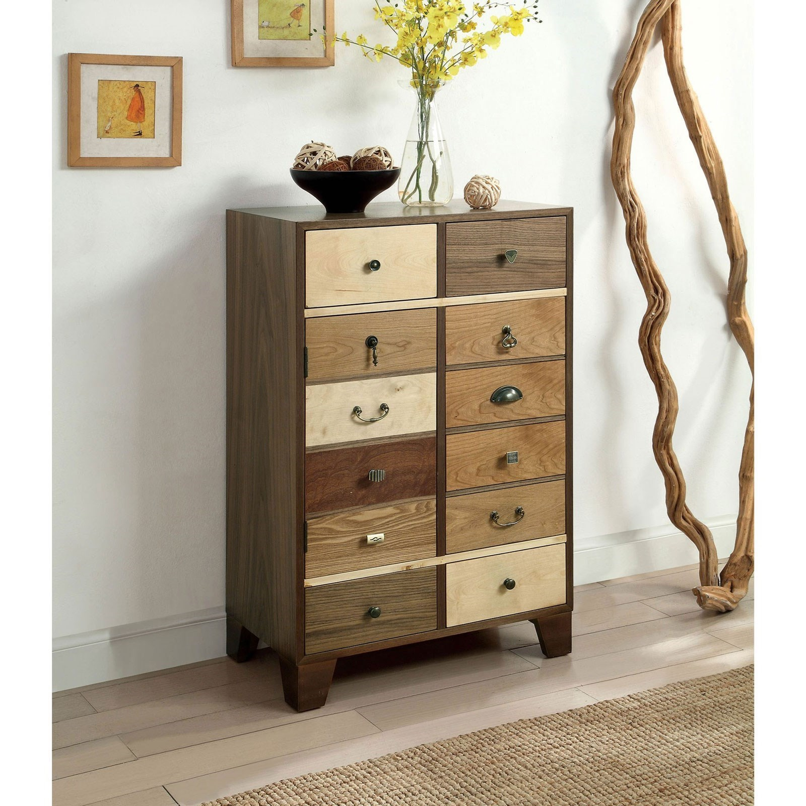 dianna hallway cabinet with
