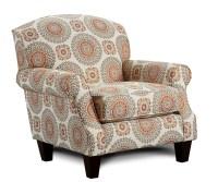 Fusion Furniture Turino Sisal 532,BRIANNE-MARMALADE ...