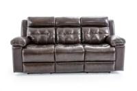 Futura Leather E1267 E1267-317 1148H Electric Motion Sofa ...