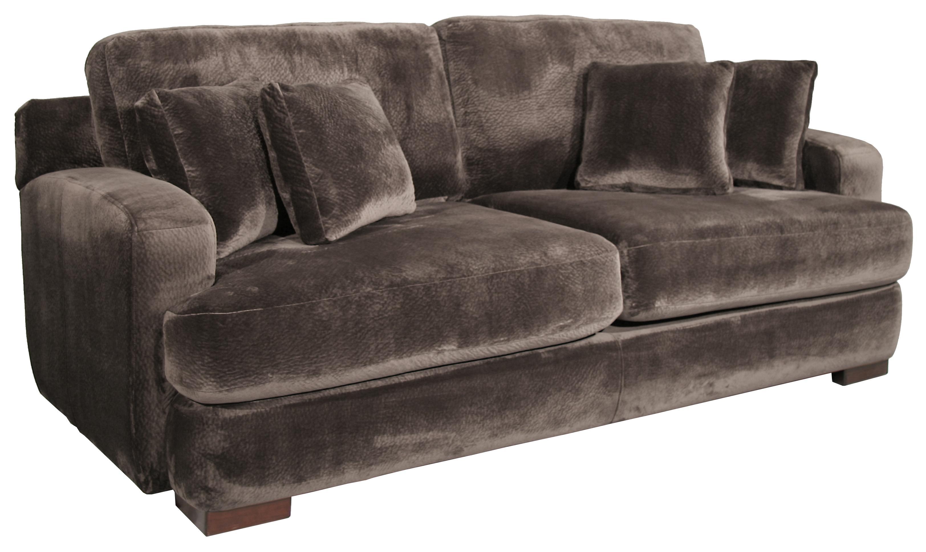 Fairmont Designs Riviera 668 Comfortable Sofa Sleeper With