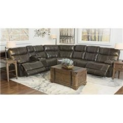 Leather Living Room Furniture Sectionals Rooms Sets Sectional Sofas Darvin 3 Piece