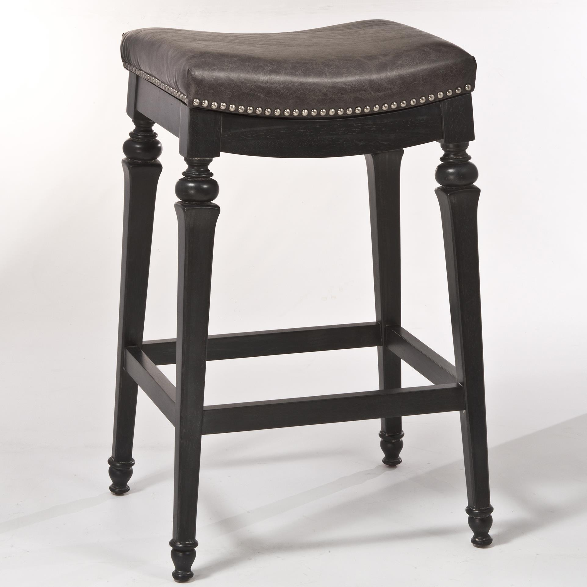 Hillsdale Backless Bar Stools Backless Non