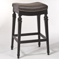 Hillsdale Backless Bar Stools Backless Non-Swivel Counter ...