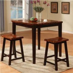 3 Piece Table And Chair Set Antique Folding Rocking Wood Holland House Sets Store Lamaison Furniture