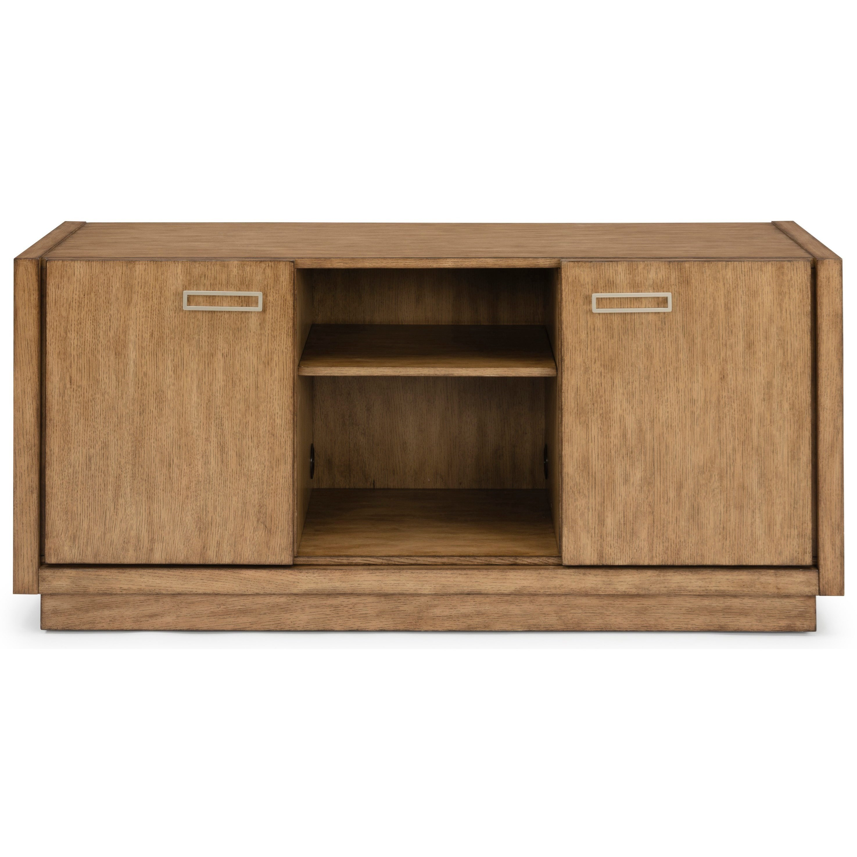 Homestyles Big Sur 5506 10 Casual Entertainment Center With Adjustable Shelves Sam Levitz Furniture Tv Stands