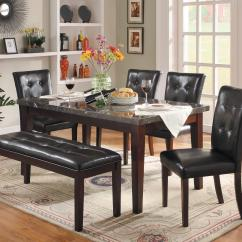 6 Piece Living Room Set Decor Ideas With Black Couches Delivery Estimates Northeast Factory Direct Cleveland Eastlake Dining Bench