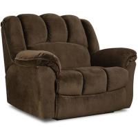 HomeStretch 108 Chair-and-a-Half Recliner | Miskelly ...