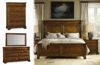 Hamilton Home Aberdeen 5-Piece King Bedroom Set   Rotmans ...