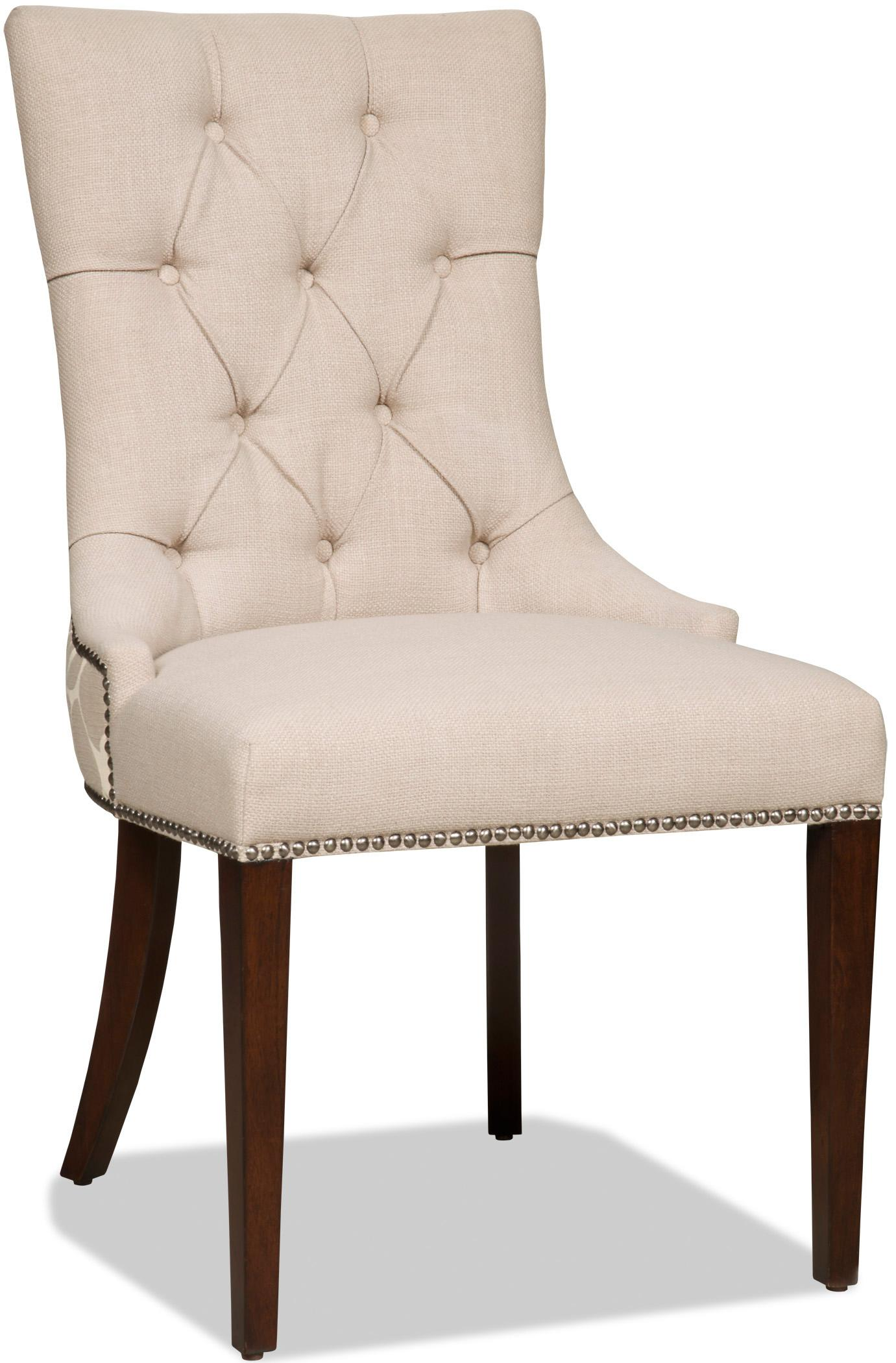 Hooker Furniture Dining Chairs Upholstered Dining Side