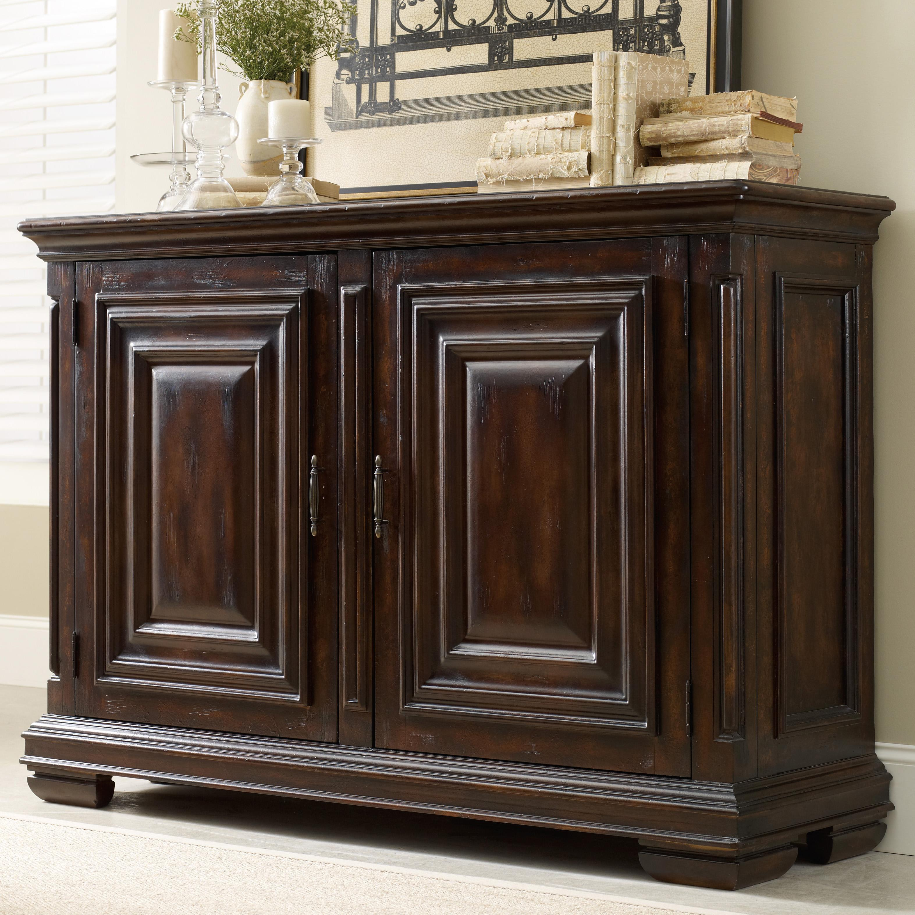 accent furniture for living room pics of rooms with leather hooker accents traditional 2 door credenza ahfa buffet dealer locator