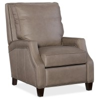 Hooker Furniture Reclining Chairs Caleigh Transitional ...
