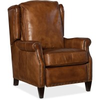 Hooker Furniture Reclining Chairs Silas Traditional ...