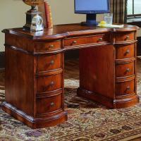 Hooker Furniture Small Knee-Hole Desks 299-10-301 Knee ...