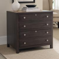 Hooker Furniture South Park Lateral File Cabinet with 2 ...