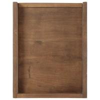 Hooker Furniture Transcend Solid Acacia File Cabinet ...