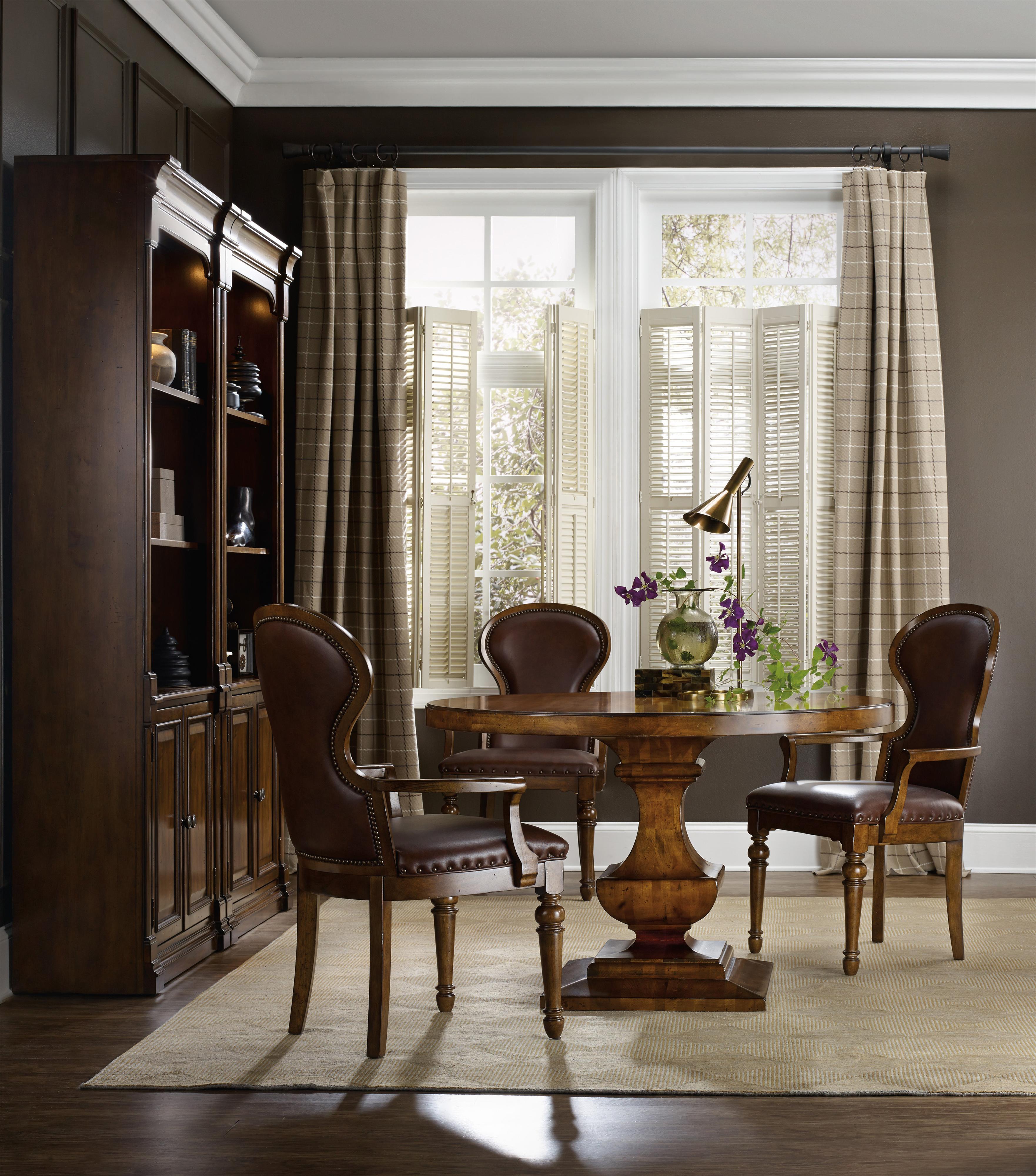 formal living room set best rooms hooker furniture tynecastle dining group dunk bright