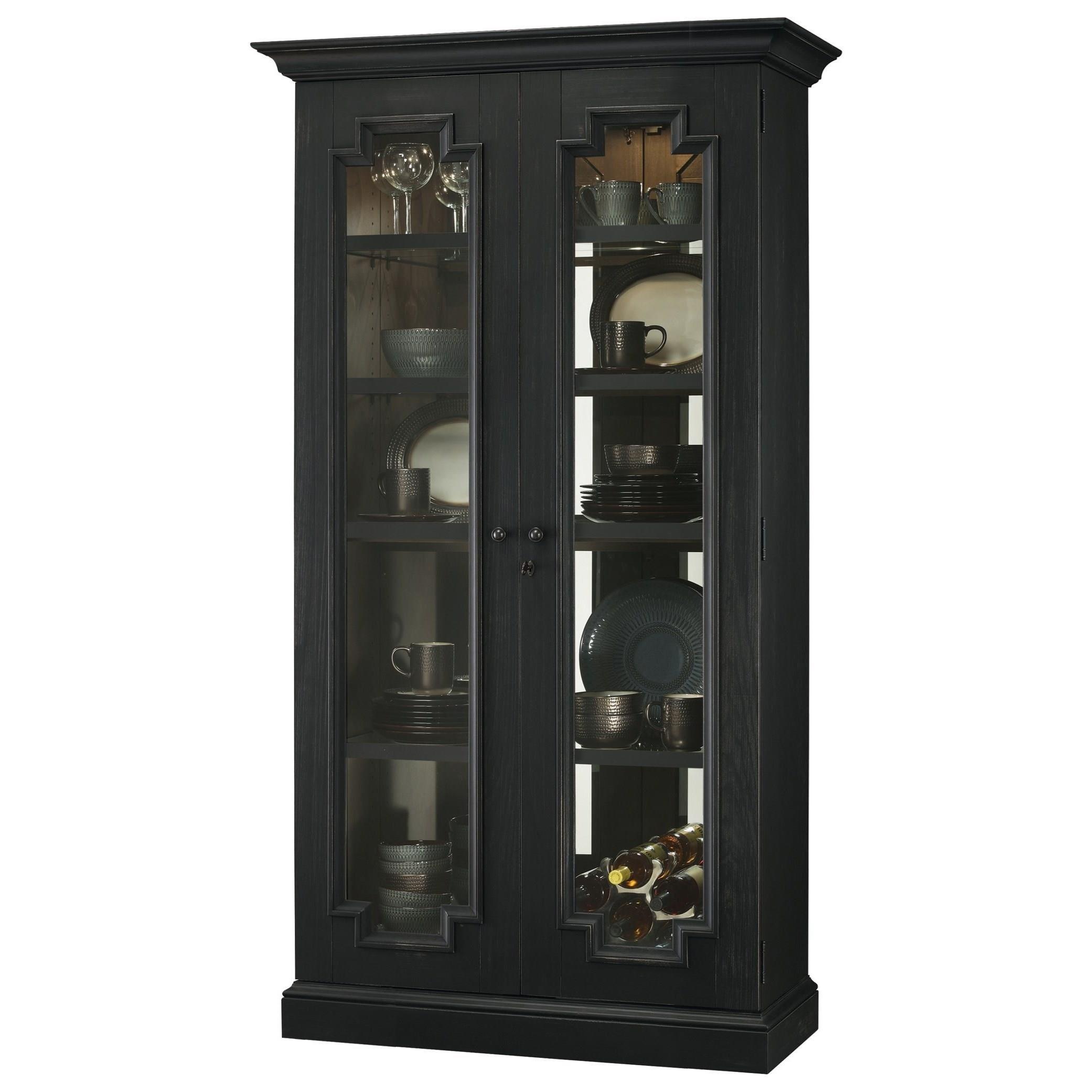 Howard Miller Cabinets Chasman IV Cabinet  Jacksonville