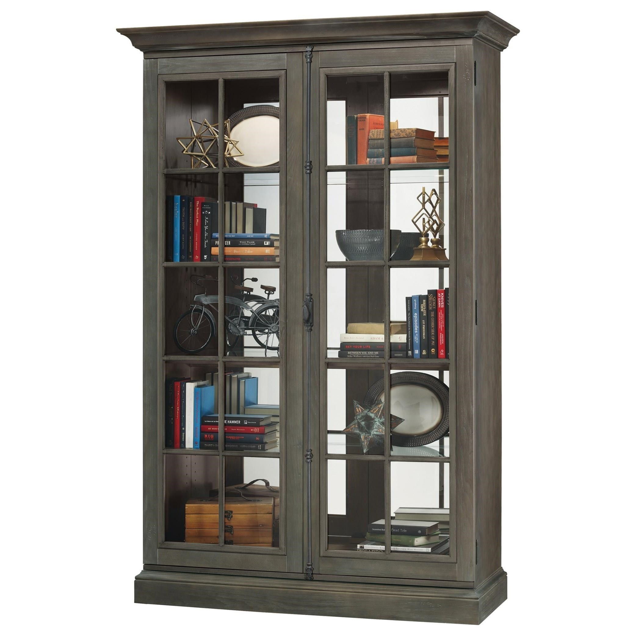 Howard Miller Cabinets Clawson III Cabinet  Prime