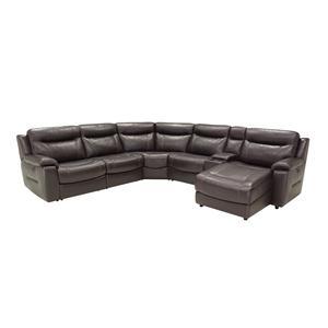 htl sofa range flip bed uk fashion furniture 6 pc reclining sectional
