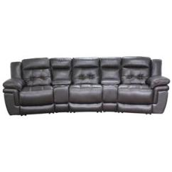 Theater Chairs With Cup Holders Bath Assist Chair Htl T108 Three Seat Home Seating System Holder Power Sectional View This Item