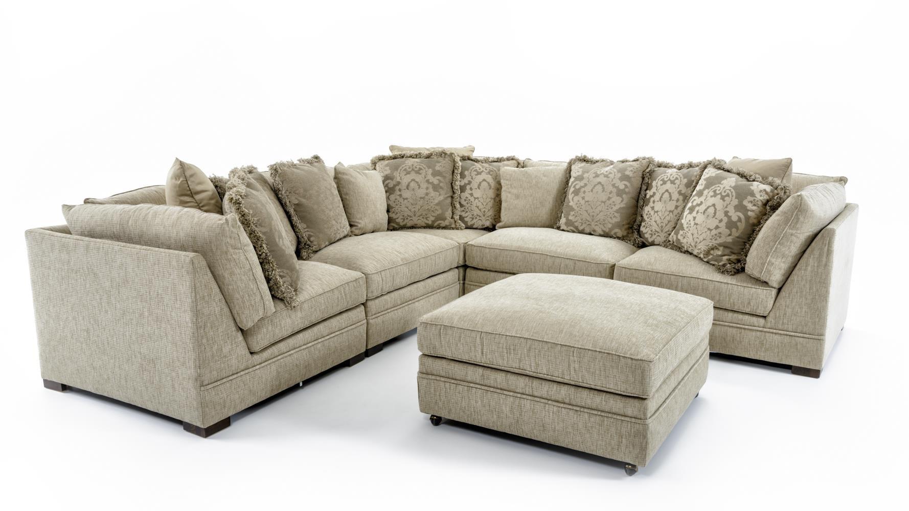 bernhardt sofa price list sure fit twill supreme 2 pc slipcover huntington house 7100 4x7100-51+7100-31 five piece corner ...