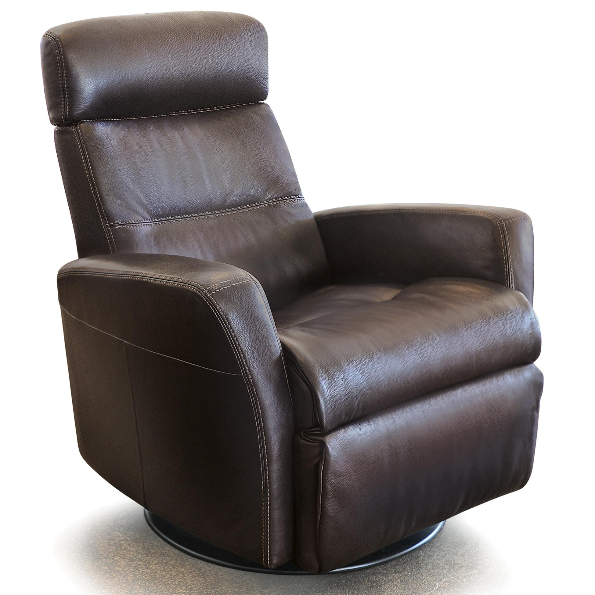 IMG Norway Recliners Modern Divani Recliner Relaxer with