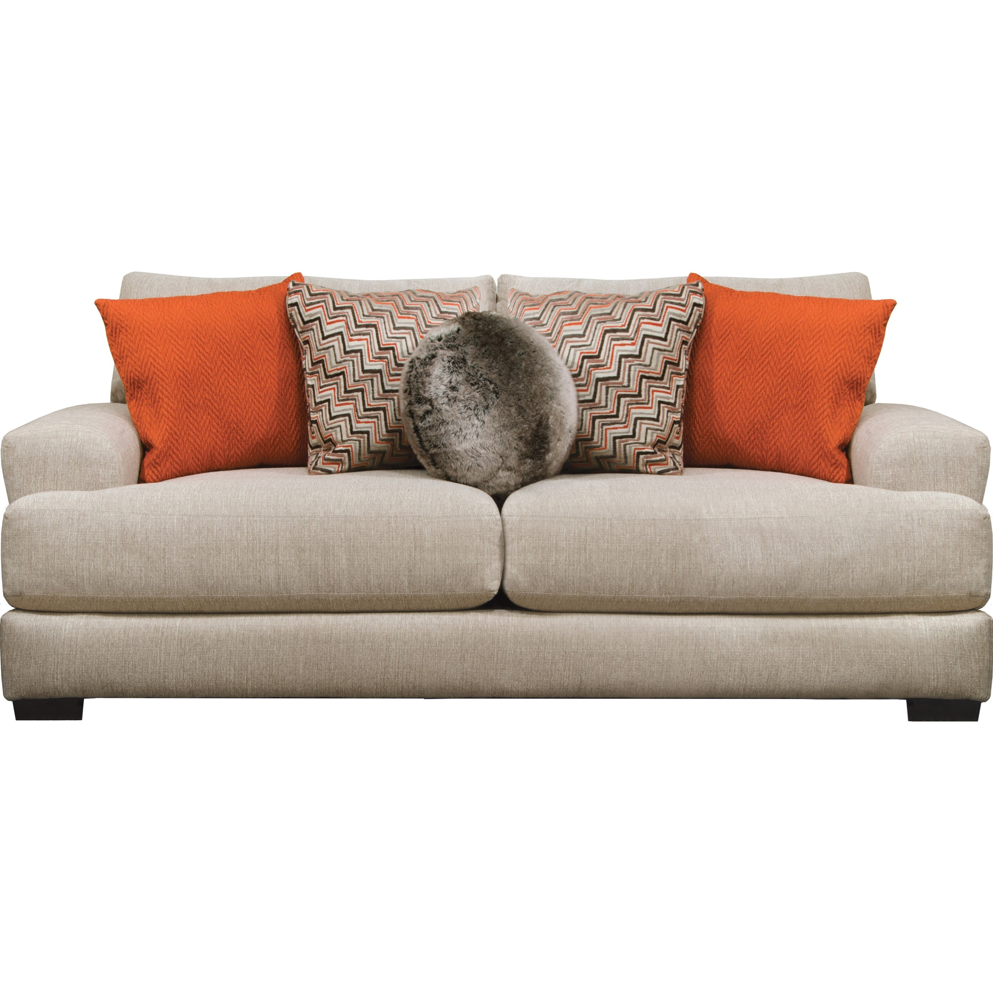 ava sofa w usb port
