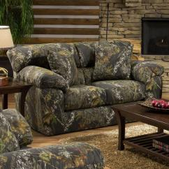 Camouflage Living Room Furniture Best Light Brown Paint For Jackson Big Game Two Seat Loveseat Wayside