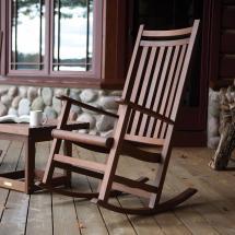 Jensen Leisure Ruby Outdoor Rocking Chair Ahfa