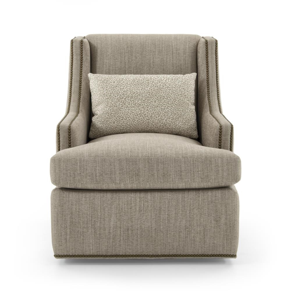 Jessica Charles Fine Upholstered Accents 625S MUMFORD
