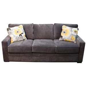 Jonathan Louis Choices Juno Contemporary Sofa With Track