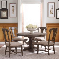 Kincaid Furniture Greyson 5 Pc Kitchen Dining Set ...