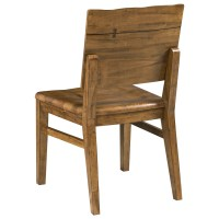 Kincaid Furniture Traverse Seven Piece Dining Set with ...