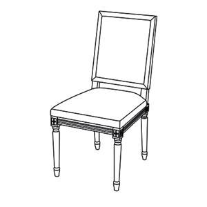 Kincaid Furniture Artisan's Shoppe Dining 90-2419S