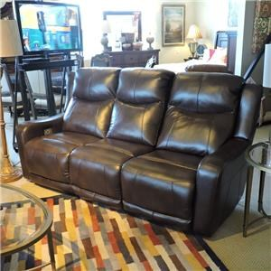 justin ii fabric reclining sectional sofa repair leather sofas belfort furniture maddox power