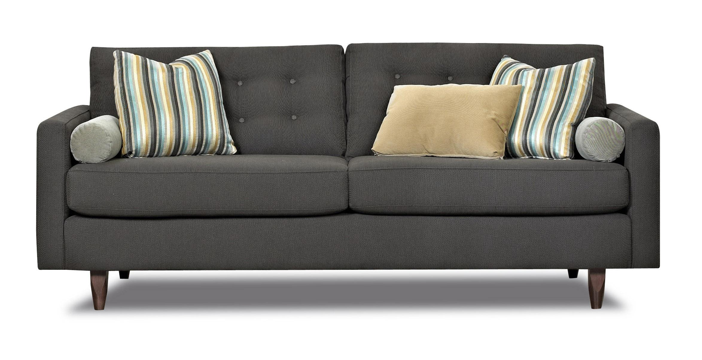 bentley casual sectional sofa with slipcover by klaussner reclining chaise klausner home furnishings asheboro nc - thesofa