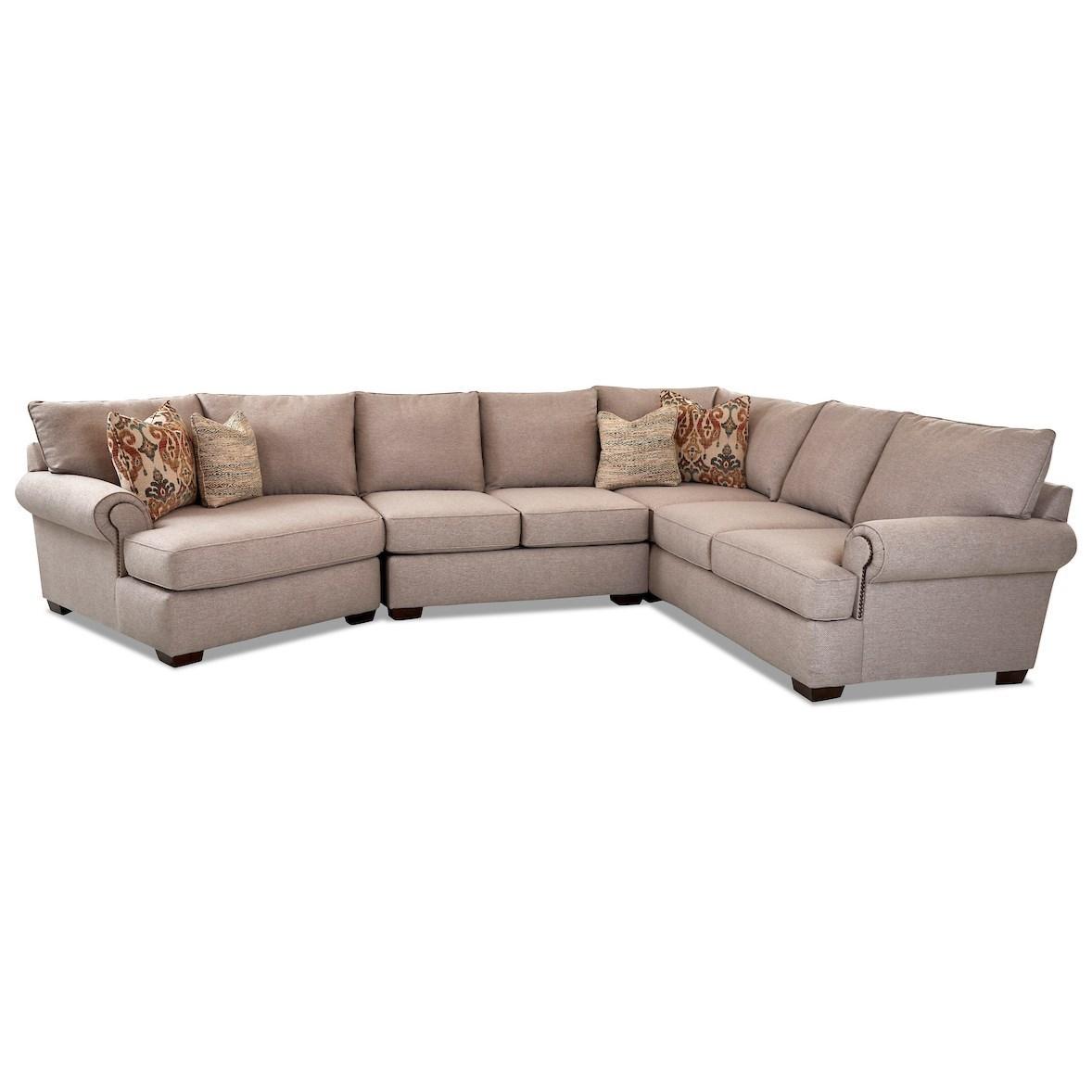 laf cuddler chair