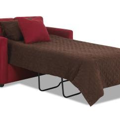 Sofa Deals Nj The Factory Surat Klaussner Jacobs Casual Twin Sleeper | Value City ...