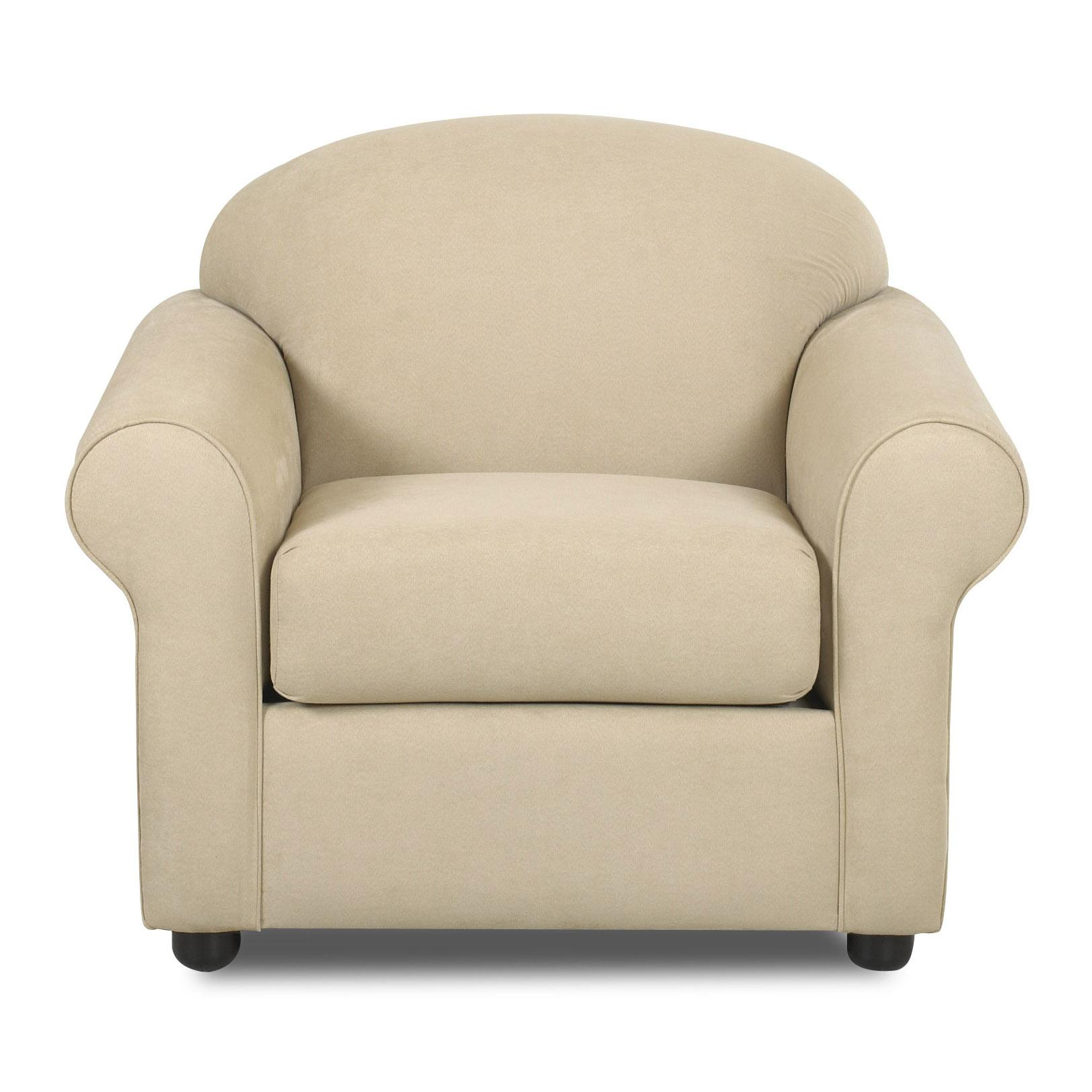 Klaussner Possibilities Low Profile Chair  Value City