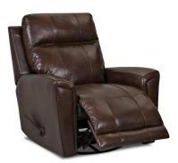 Priest Transitional Power Reclining Chair by Klaussner ...