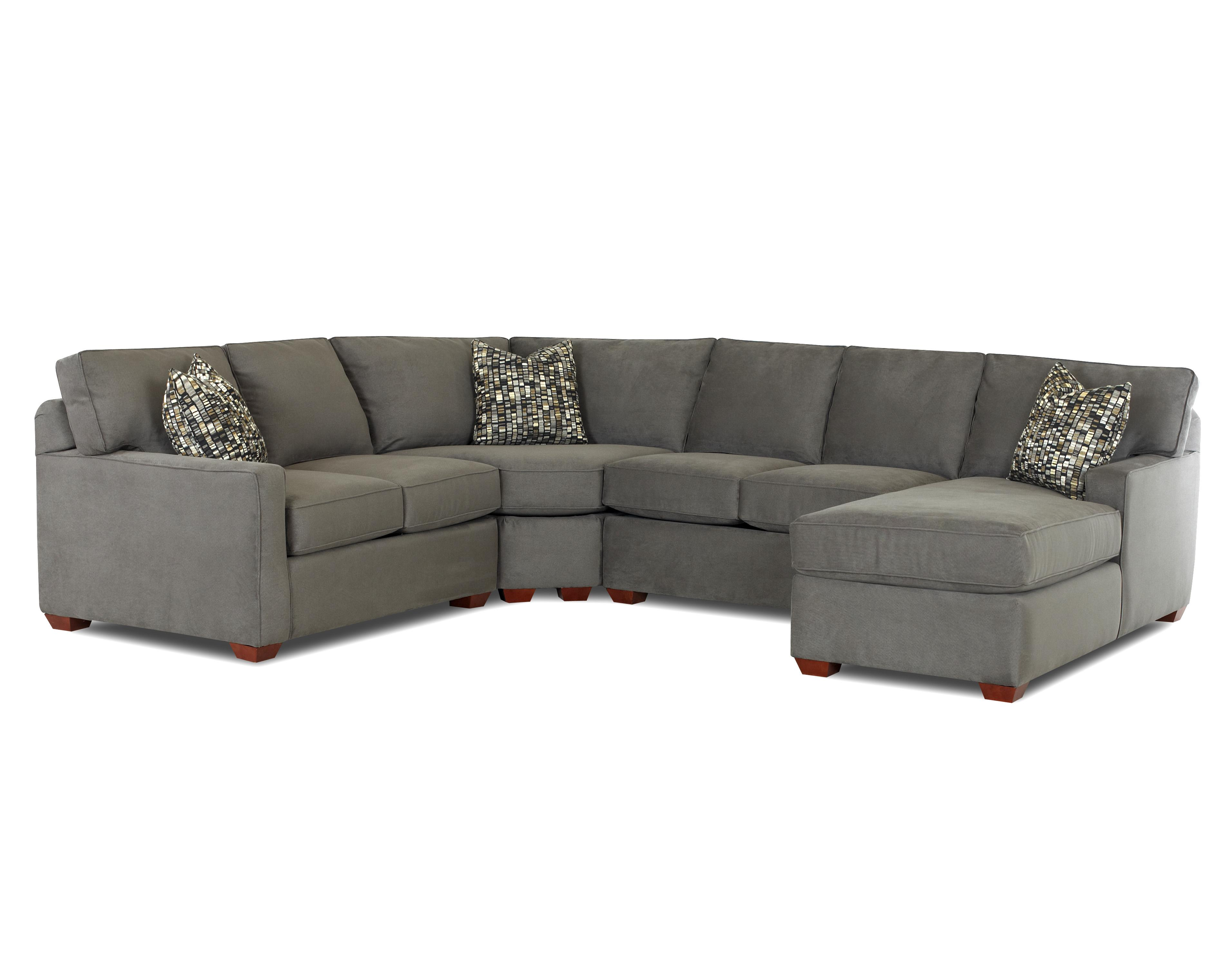 Klaussner Selection Contemporary L