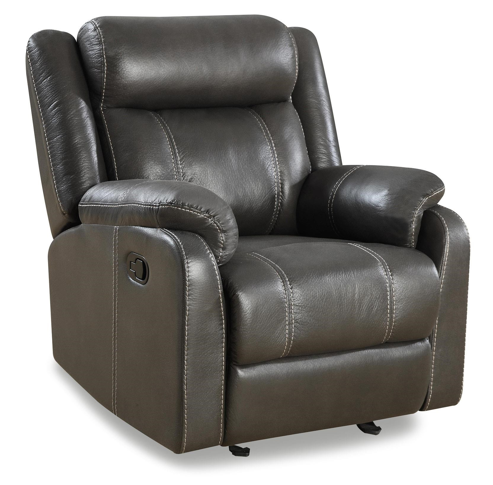 glider recliner chair spiderman table and chairs dunelm valor casual gliding rotmans three way recliners