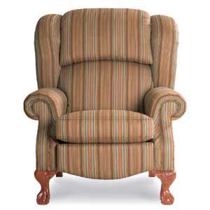 lazy boy recliner chair unusual chairs to buy la z at bordonas com modesto oakdale ca turlock sonora recliners buchanan high leg 3 position mechanism by
