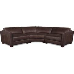 Leon S Mackenzie Sofa Ashford Next La Z Boy Furniture At Reid Thunder 3 Pc Sectional