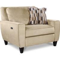 La-Z-Boy Edie Duo Reclining Chair and a Half | Bennett's ...