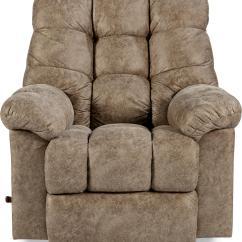 Rocker And Recliner Chair Accent La Z Boy Gibson Reclina Reclining Boulevard Home