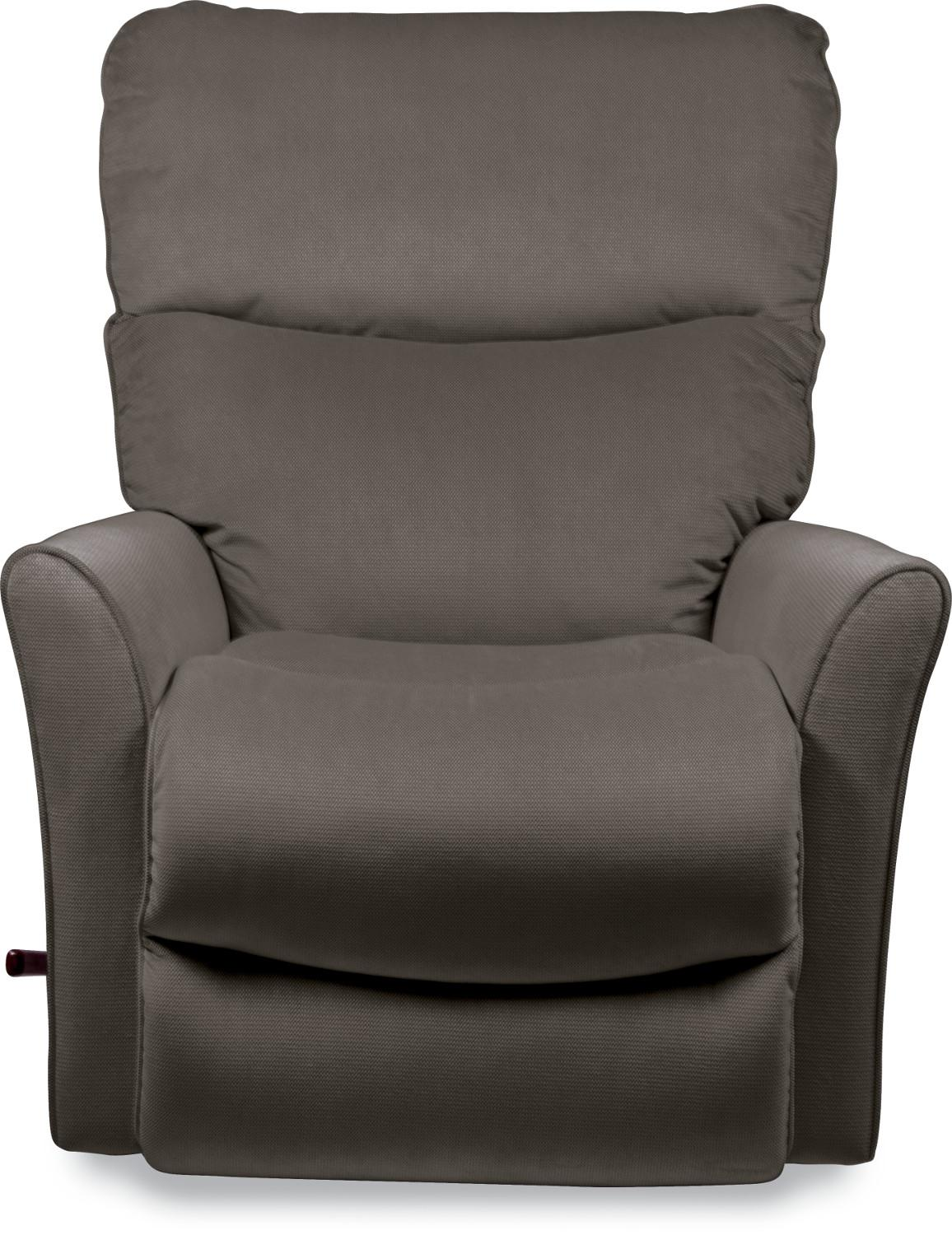 Lazy Boy Sleeper Chair Rowan Rowan Small Scale Reclina Rocker Recliner With Flared Arms By La Z Boy At Boulevard Home Furnishings