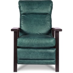 Flexsteel Chair Prices Unusual Ideas La-z-boy Recliners Nouveau Modern Recliner With Wood Arms   Conlin's Furniture Three Way
