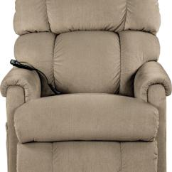 La Z Boy Lift Chair Hand Control Hickory Pinnacle Platinum Luxury Power Recline Xr Recliner