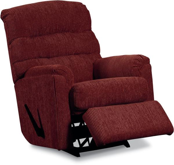 Lane Cole Casual Comfortmax Rocker Recliner With Heat And
